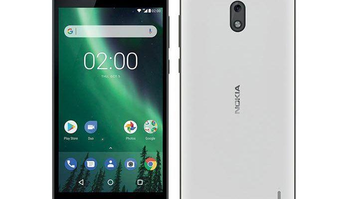 Nokia 2, estas son todas sus características un día antes de su presentación