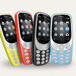 Nokia 3310 3G, añadiendo conectividad a todo un clásico
