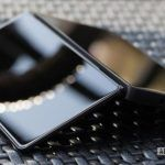 ZTE Axon M, ¿será el primer móvil plegable?