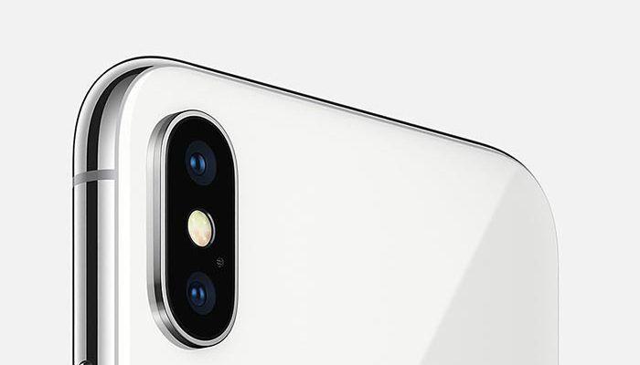 iPhone X: La mejor cámara fotográfica del momento en un smartphone