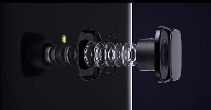 imagen El Samsung Galaxy S9 Súper Cámara Lenta