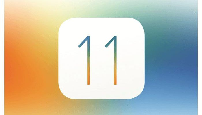 Apple lanza iOS 11.2.1 para iPhone, iPad e iPod Touch y TvOS