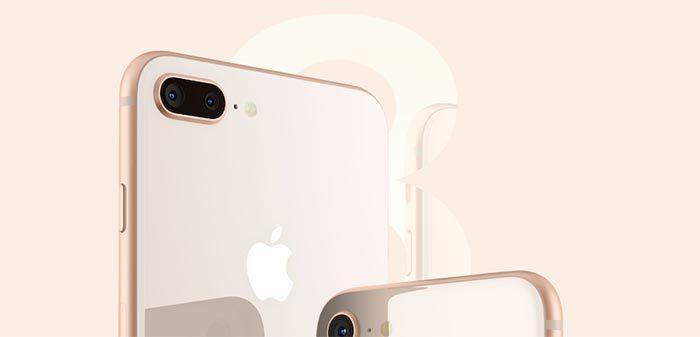 iPhone 8 Plus tiene la mejor cámara de fotos, según DxOMark