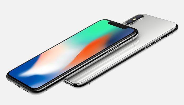 Roban 313 iPhone X en San Francisco valorados en 370 mil dólares