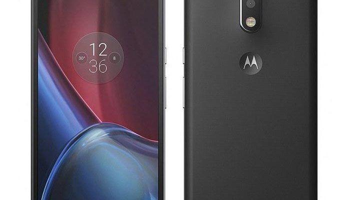 El Moto G4 Plus si recibirá Android 8.0 Oreo por un error