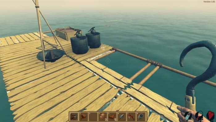 imagen Raft Survival Multiplayer 2 3D para Android