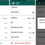 WhatsApp para Android actualizado a la versión 2.17.341
