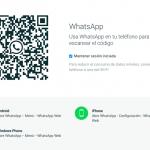 Cómo Usar dos cuentas de WhatsApp en Whatsapp Web a la vez
