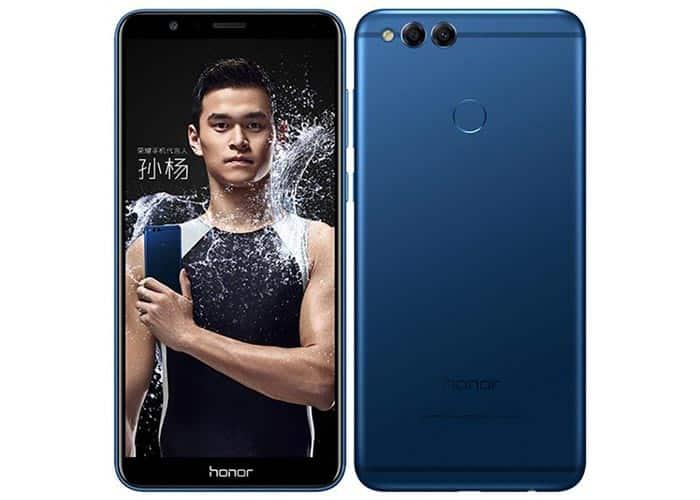 imagen Honor 7X
