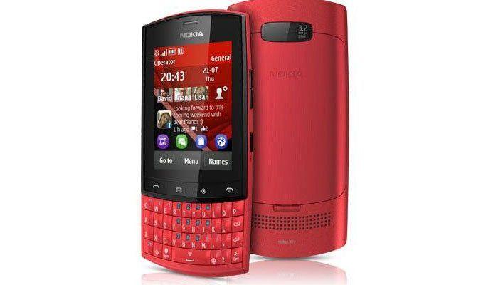 Descargar WhatsApp para Nokia Asha 303