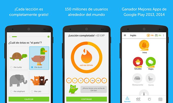 imagen Duolingo