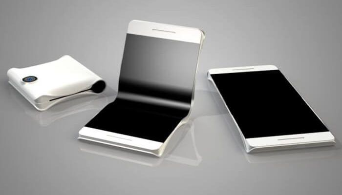 Samsung Galaxy X: Así será la interfaz de Usuario del móvil plegable