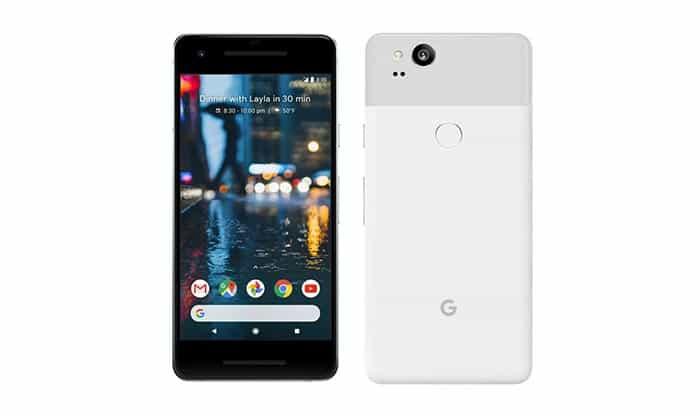 imagen google pixel 2