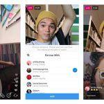 Instagram permite el directo con 2 usuarios a la vez