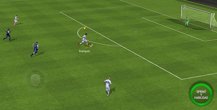 imagen Mejores juegos de fútbol para Android y iOS
