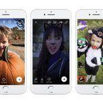 Facebook se prepara para Halloween con filtros, minijuegos y más