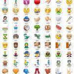 WhatsApp para Android añade 63 nuevos emojis