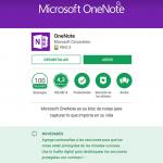 OneNote para Android incorpora el desbloqueo con huella digital