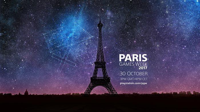imagen Paris Game Week
