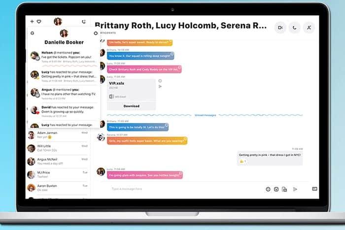 imagen Skype para Mac OS