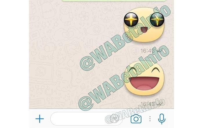 imagen stickers para WhatsApp