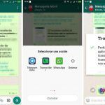 Convierte tus notas de Voz de WhatsApp a Texto