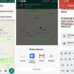 Comparte tus conversaciones de WhatsApp sin hacer capturas de pantalla