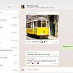 WhatsApp para Windows 10 sigue actualizándose y llega a la versión 0.2.6866