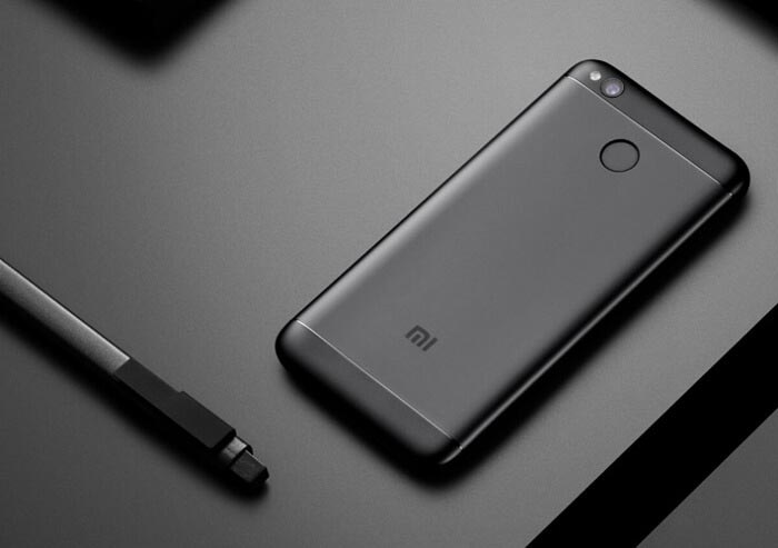 imagen Xiaomi Redmi