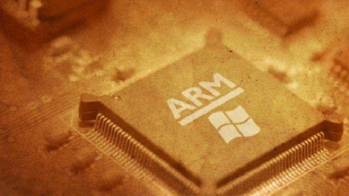 Windows 10 en ARM: nuevas pistas de Geekbench