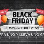 Xiaomi celebra el Black Friday regalando artículos a los compradores
