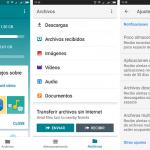 Files Go, el nuevo administrador de archivos inteligente de Google