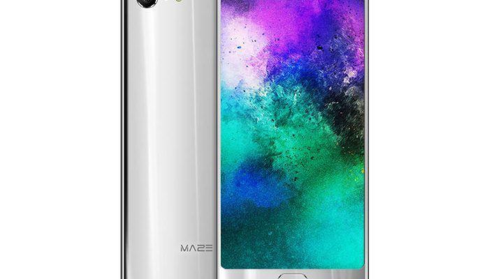 El smartphone de 6 pulgadas, FullHD+, 18:9, 6GB de RAM y 64 GB de Memoria interna por menos de 180 euros