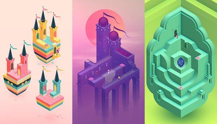 Monument Valley 2 para Android llega a la Google Play