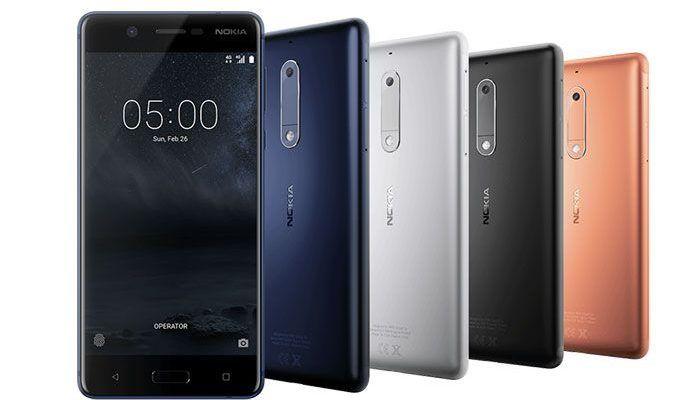 Nokia 5 con 3GB de RAM, muy pronto para todos