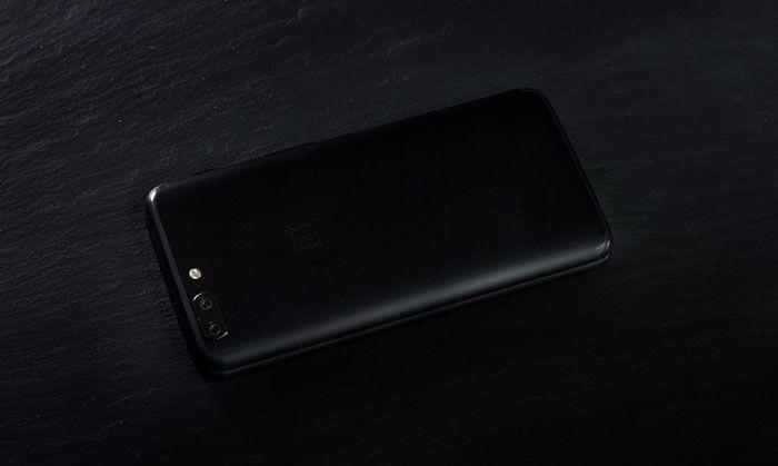 imagen OnePlus 5T