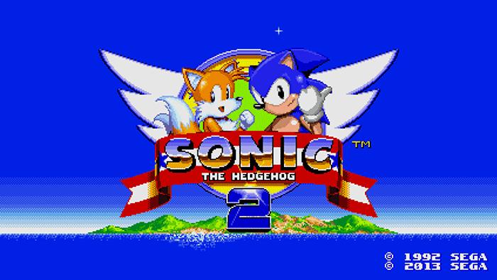 imagen Sonic the Hedgehog 2