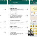 WAPWhatsApp, otro WhatsApp PLUS, se actualiza a la versión 13.1