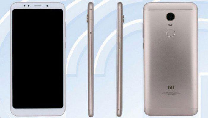 Xiaomi Redmi Note 5 desvelado y ocultado a la vez