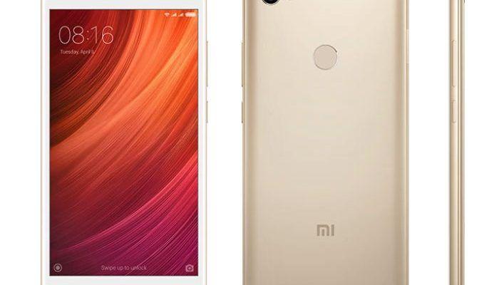 Xiaomi Redmi Y1 y Xiaomi Redmi Y1 Lite se presentan oficialmente