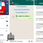 YOWhatsApp se actualiza a la versión 7.15 con 2 nuevas funciones