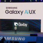 Galaxy Ai UX: la posible nueva IU del futuro Samsung Galaxy S9