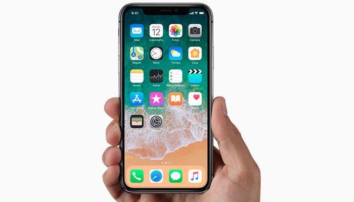iPhone X: Todos los GESTOS del sistema