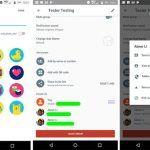 Google Allo añade la moderación en los chats de grupo y Selfie Clips