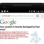 Chrome 64 declara la Guerra contra la odiosa redirección automática de los anuncios