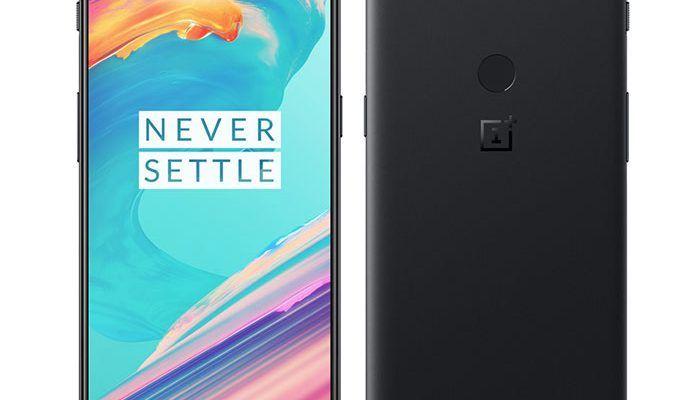 OnePlus 5T es oficial: Características, precio y disponibilidad