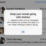 Facebook copia a Snapchat, una vez más
