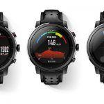 Amazfit Watch 2, el reloj deportivo de Xiaomi con GPS y pantalla de 1.34 pulgadas