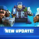 Clash Royale prepara una gran actualización con muchas novedades