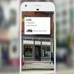 Google Lens se prepara para hacer su lanzamiento mundial